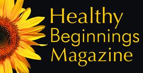 Healthy Beginnings Magazine'