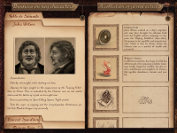 SHERLOCK: Interactive Adventure