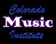 Colorado Music Institute Logo