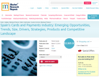 Spain Cards and Payments Industry
