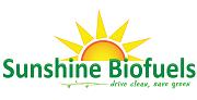Sunshine Biofuels Logo