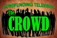Production Cost of Crowdfunding Television Show.