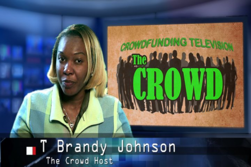 Production Cost of Crowdfunding Television Show.'
