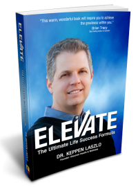 Elevate:  The Ultimate Life Success Formula