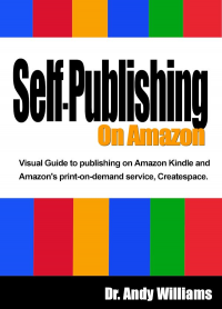 Self-Publishing on Kindle