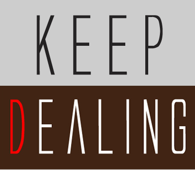 Most Exciting Online Deals and Discount Platform KeepDealing'