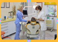 Pantalon Dental Croatia