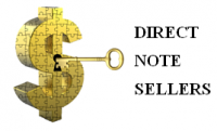 Direct Note Sellers Logo
