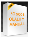 ISO 9001 Quality Manual