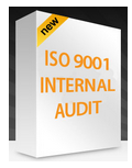 ISO 9001 Internal Audit'