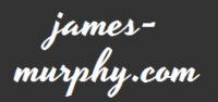 James Murphy Logo