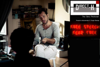 Speech Fear Free Director Tarquin Ramsay