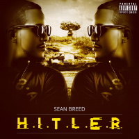 Sean Breed H.I.T.L.E.R. Album Cover