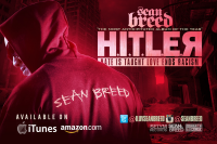 Sean Breed H.I.T.L.E.R. Poster