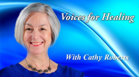 Voices for Healing with Cathy Roberts