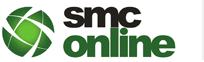 Logo for AVP - Brand Communication SMC Global Securities Ltd'