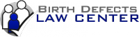 Birth Defect Settlement Logo