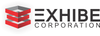 Exhibe Corporation Logo