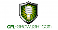 CFL-GrowLight.com Logo
