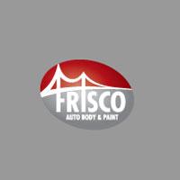 Company Logo For Frisco Auto Body'
