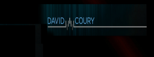 Company Logo For David Coury'