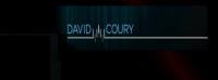 David Coury Logo