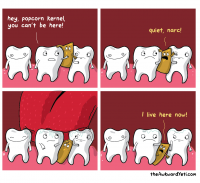 The Awkward Yeti's Great Big Project