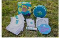 Donate Dot Girl First Period Kits to Deserving Organizations