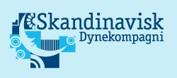 Company Logo For Skandinavisk Dynekompagni'