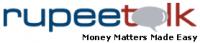 Rupeetalk.com Logo