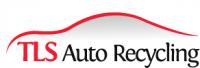 TLS Auto Recycling Logo