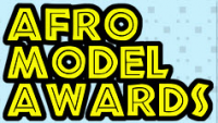 AFRO MODEL AWARDS Logo