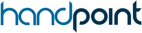 Handpoint logo'