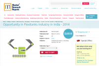 Opportunity in Flexitanks Industry in India - 2014