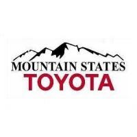 Mountain States Toyota Logo
