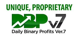 Daily Binary Profits V7 Review - Free Daily Binary Profits S'