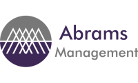 Abrams Management Logo