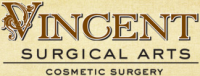 Vincent Surgical Arts Logo