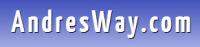 AndresWay.com Logo