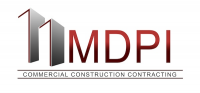 Mitchell Drywall and Plastering Logo