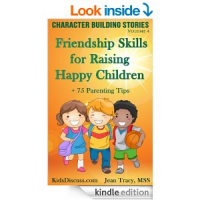 Friendship Skills for Raising Happy Children
