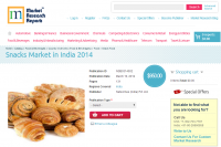 Snacks Market in India 2014