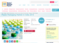 Plastic Packaging Market in India 2014