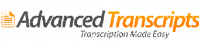 Advanced Transcripts