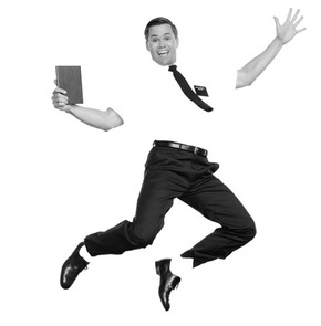 Book of Mormon Tickets'