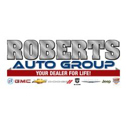 Roberts Auto Group Logo
