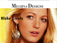 Meghna Designs  Luxury Fine Jewelry Line