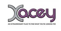 Xacey Logo