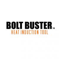 Bolt Buster Logo