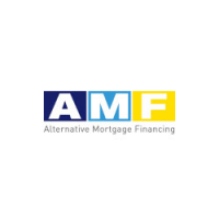 Alternative Mortgage Financing Logo